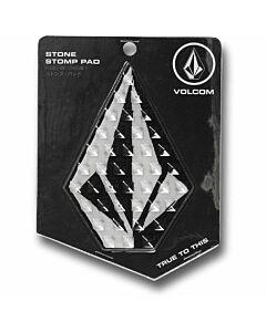 Volcom Stone Stomp Pad- Black