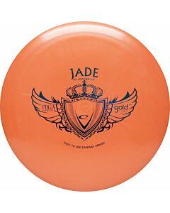 Latitude 64 Gold Jade