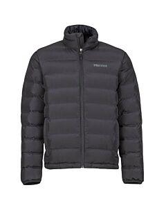Marmot Alassian Featherless Jacket Men's- Black