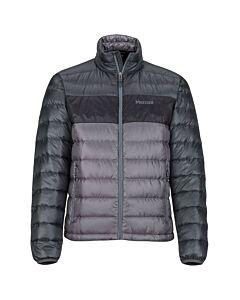Marmot Ares Jacket Men's- Steel Onyx