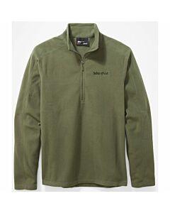 Marmot Rocklin 1/2 Zip Fleece Men's- Crocodile