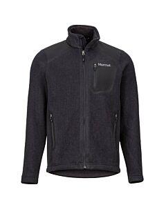 Marmot Wrangell Jacket Men's- Black/ Black