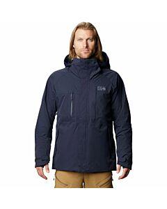Mountain Hardware Firefall 2 Jacket Men's- Dark Zinc