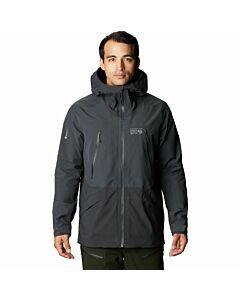 Mountain Hardware Sky Ridge Gore Jacket Men's- Dark Storm