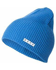 Neff Daily Beanie- Baltic Blue