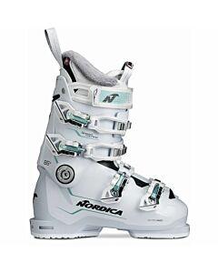 Nordica Speedmachine 85 W Boots Women's- White/ Green