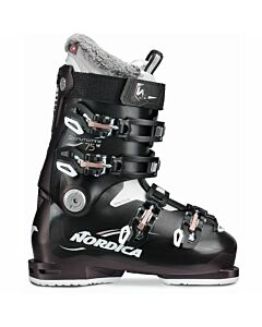 Nordica Sportmachine 75 W Boots Women's- Black/ Pink