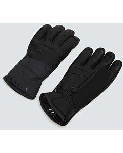 Oakley Ellipse Goatskin Glove Men's- Blackout