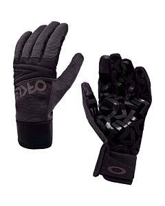 Oakley Factory Park Glove Men's- Blackout