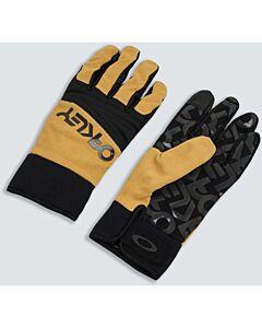 Oakley Factory Park Glove Men's- Light Curry