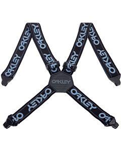 Oakley Factory Suspenders Men's- Blackout
