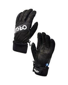 Oakley Factory Winter Glove Men's- Blackout
