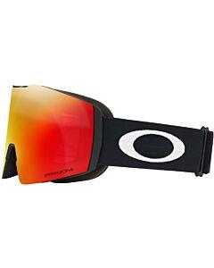 Oakley Fall Line L Goggles- Matte Blk w/ Prizm Torch Iridium