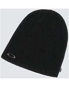 Oakley Fine Knit Beanie- Blackout