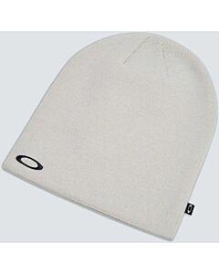 Oakley Fine Knit Beanie- Cool Gray