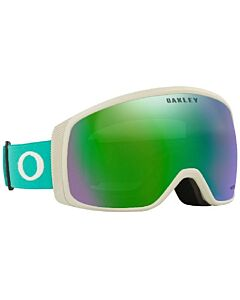 Oakley Flight Tracker M Goggles- Celeste w/ Prizm Jade