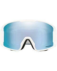 Oakley Line Miner L Goggles- Poseidon w/ Prizm Sapphire