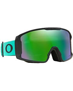 Oakley Line Miner M Goggles- Celeste w/ Prizm Jade