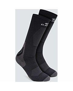 Oakley Pro Performance Sock Men's- Blackout