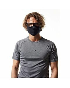 Oakley Protective Face Mask- Blackout