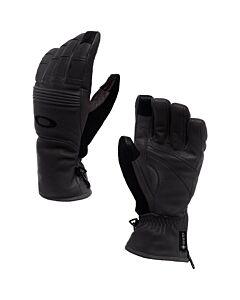 Oakley Silverado Gore-Tex Glove Men's- Blackout