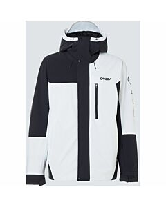 Oakley TNP BZI Jacket Men's- Black/ White