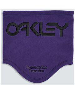 Oakley TNP Neck Gaiter- Deep Violet