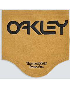 Oakley TNP Neck Gaiter- Light Curry
