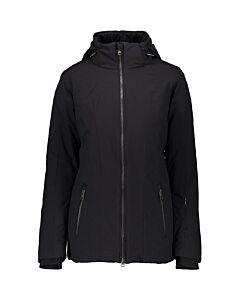 Obemeyer Siren Jacket Women's- Black