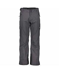 Obermeyer Alpinist Stretch Pant Men's- Ebony