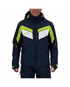 Obermeyer Chroma Jacket Men's- Admiral
