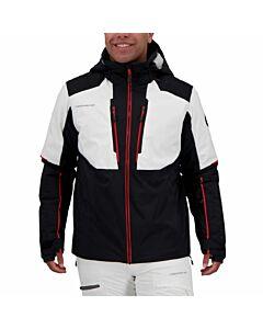 Obermeyer Foundation Jacket Men's- Black