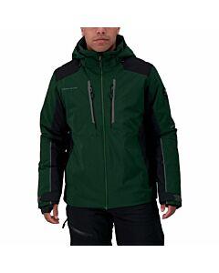 Obermeyer Foundation Jacket Men's- Night Ops
