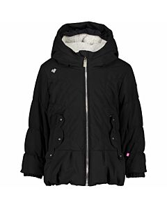 Obermeyer Margot SC Jacket Girl's- Black