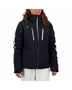 Obermeyer Nova Jacket Women's- Black