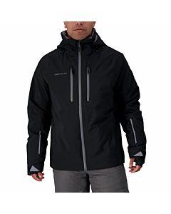 Obermeyer Raze Jacket Men's- Black