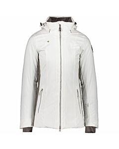 Obermeyer Siren Jacket Women's- White