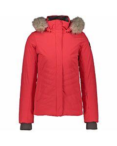 Obermeyer Tuscany Elite Jacket Women's- Hibiscus