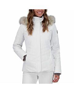 Obermeyer Tuscany Elite Jacket Women's- White