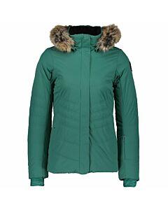 Obermeyer Tuscany II Jacket Women's- Aquarius