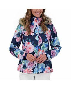 Obermeyer Tuscany II Jacket Women's- Floral IT!