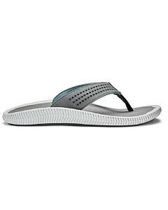 OluKai Ulele Sandal Men's- Stone