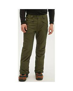 O'neill Hammer Insulated Jacket Men's- Forest Night