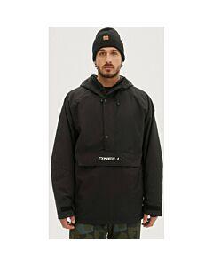 O'neill Original Anorak Jacket Men's- Black Out
