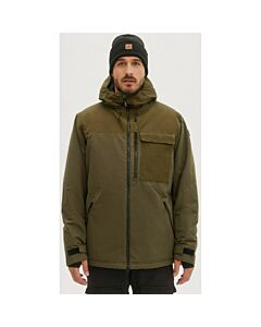 O'neill Utility Jacket Men's- Forest Night