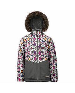 Outdoor Gear Dreamer Jacket Girl's- Granite