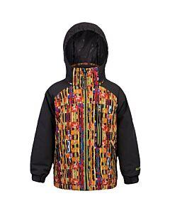 Outdoor Gear Rip Roar Jacket Boys- Abstract