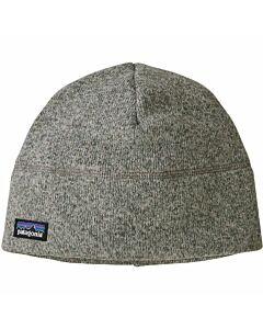 Patagonia Better Sweater Beanie Men's- Stonewash