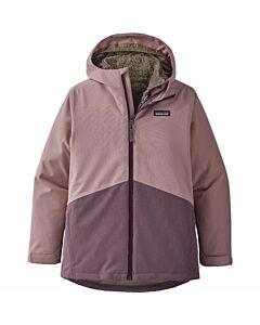 Patagonia Everyday 4in1 Jacket Girl's- Hazy Purple