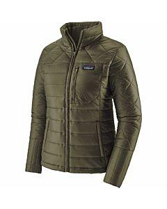 Patagonia Radalie Jacket Women's- Basin Green